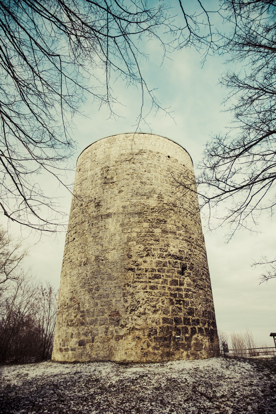 Magnusturm, Kasendorf, Kulmbacher Land