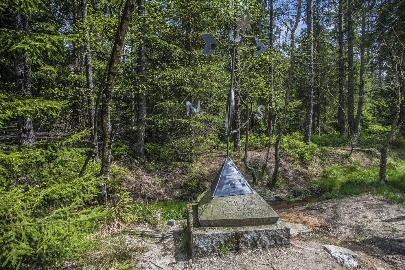 Jean-Paul-Wanderweg Fichtelgebirge