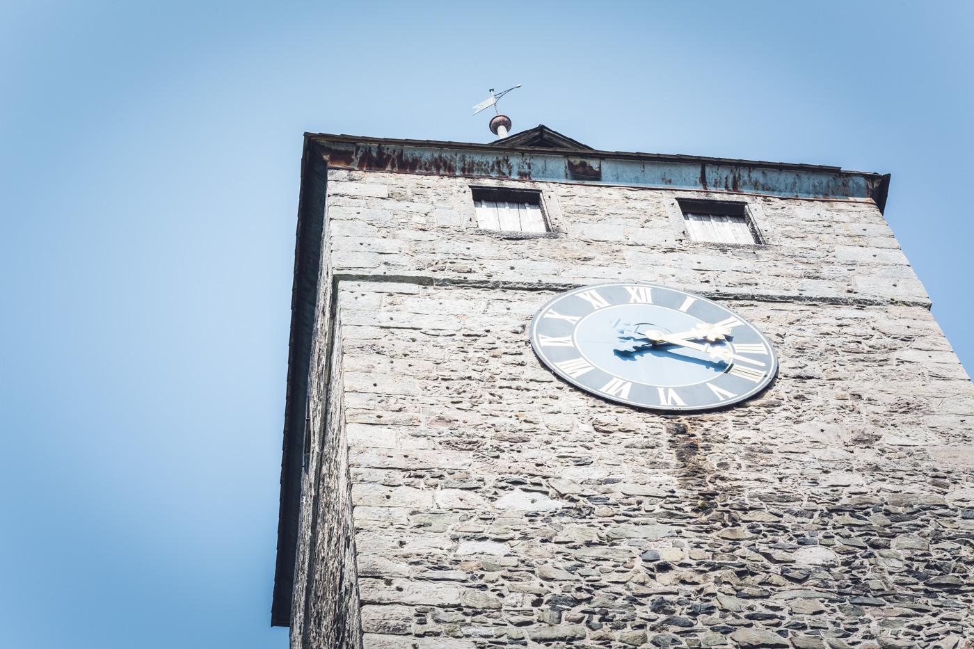 Schlossturm Bad Berneck